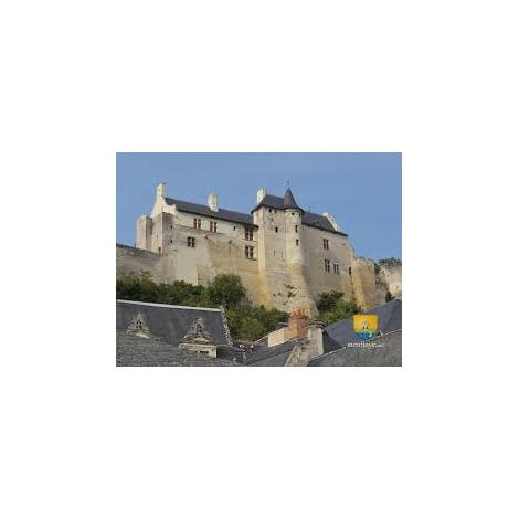 Château de Chinon, Chinon