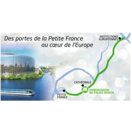 Batorama Promenade Sur Les Canaux Circuit Court