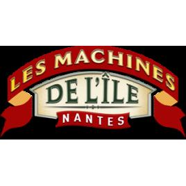 Les Machines De L'Ile La Galerie Des Machines