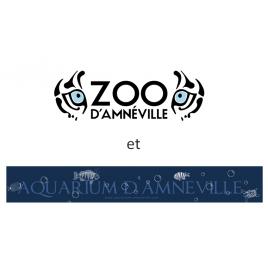 Zoo d'Amneville + Aquarium