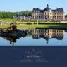 Château de Vaux le Vicomte, visite en journée, Maincy