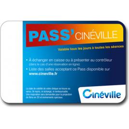 Pass Cinéville