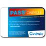 Pass Cinéville, Concarneau, St Nazaire, Hénin Beaumont ,...