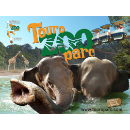 Touro zoo parc