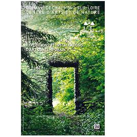 Domaine Chaumont Sur Loire : château + parcs + festival + expositions