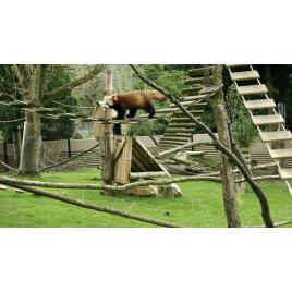 Parc Zoologique Cerza