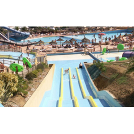 Aqualand Sainte Maxime