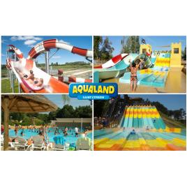 Aqualand St Cyprien