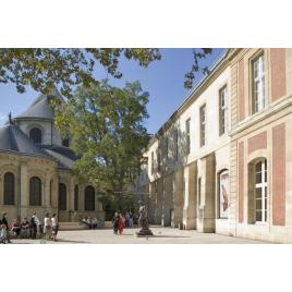 Musée Des Arts Et Métiers : Collections Permanentes