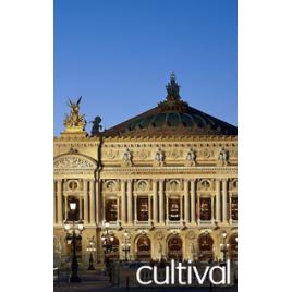 Visite guidée : Les mystères du Palais Garnier