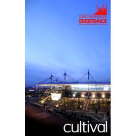 Visite guidée : Les coulisses du Stade de France