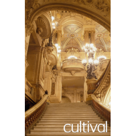 Visite guidée : A la découverte du Palais Garnier