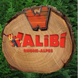 Walibi Rhône Alpes