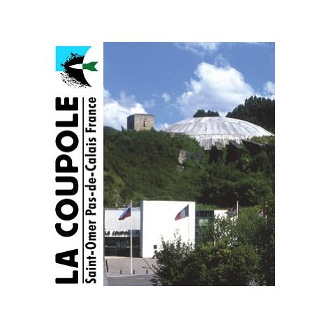 La Coupole Centre D'Histoire Et De Mémoire, Wizernes