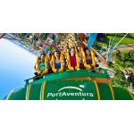 Port Aventura World : billet  2 jours consécutifs Port Aventura Park