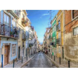 Séjour Lisbonne «La contemporaine» pour 2 personnes, 3 jours / 2 Nuits