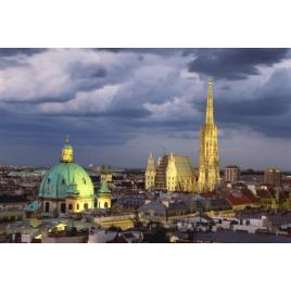 Séjour Vienne « L'impériale» pour 2 personnes, 3 jours / 2 Nuits