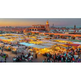 Séjour Marrakech pour 2 personnes, 3 jours / 2 Nuits