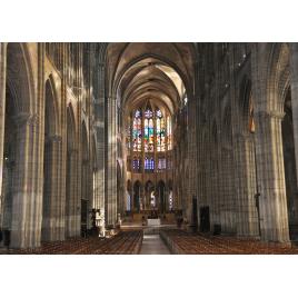 Basilique Cathédrale de St Denis