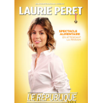 Laurie Perret