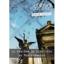 Visite enquête : le fantôme du cimetière du Montparnasse, Paris