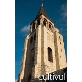 Visite guidée : Balade au coeur de St Germain des Prés, Paris