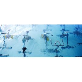 Aquabike calicéo
