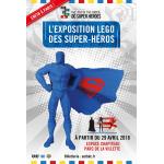 Lego des super-héros