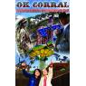 Ok Corral, Cuges-les-Pins