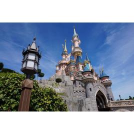 Disneyland Billet 1 Jour / 2 Parcs (visite du 7 avril au 26 septembre 2018 inclus)