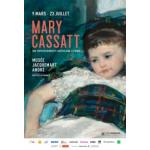 Exposition : Mary Cassatt Une impressionniste américaine à Paris, Paris