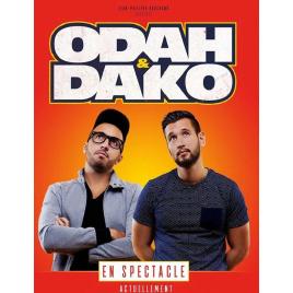 Odah et Dako, Marseille