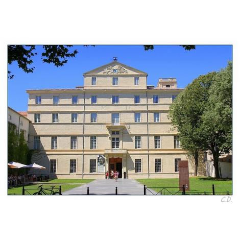 Musée Fabre, Montpellier