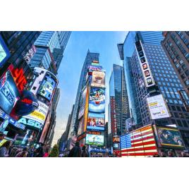 Séjour  «New York» pour 2 personnes, 4 jours / 3 Nuits,