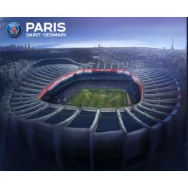 PARIS-SG - STRASBOURG