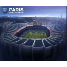PARIS-SG - DIJON
