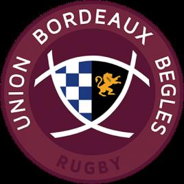 Union Bègles Bordeaux - Racing 92