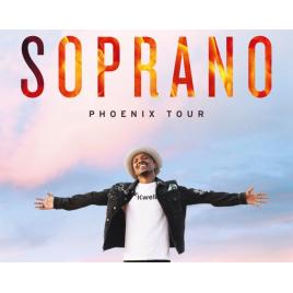Soprano - Phoenix Tour, Villeneuve D'Ascq, le 07/09/2019