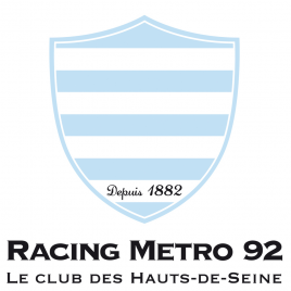 Racing 92 - Scarlets - Coupe D'Europe, Nanterre