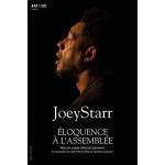 Eloquence à l'assemblée - Joey Starr