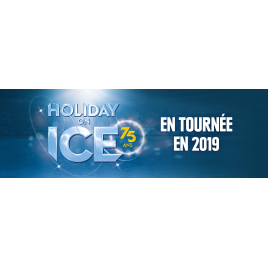 Holiday on Ice 2019